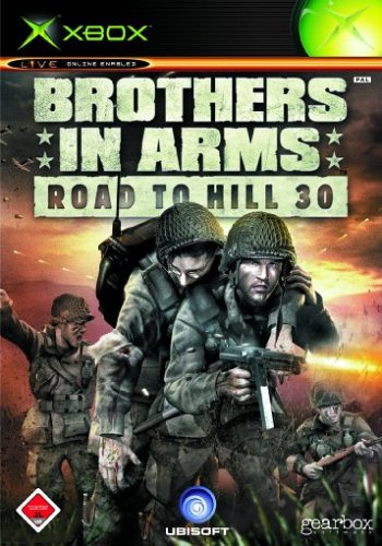 Brothers In Arms: Road To Hill 30 [Importación alemana]