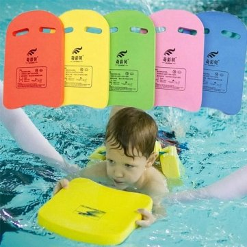 Kyz Kuv Multi Color en mousse haute densité résistant à la rupture Planche Planche de natation-Rose