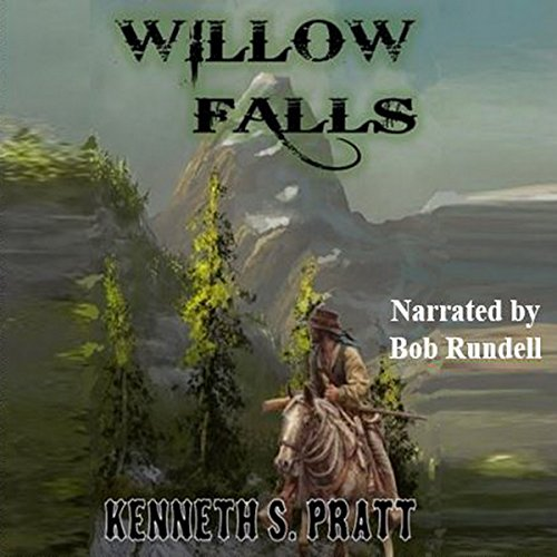 Willow Falls audiobook cover art