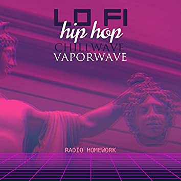 Lo Fi Hip Hop Chillwave Vaporwave - Best Relax, Chill and Study to 24/7