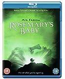 Rosemarys Baby [Blu-ray]