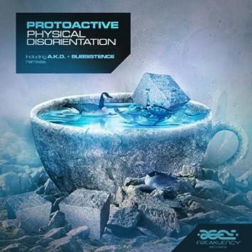 Physical Disorientation Remixes