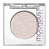 Urban Decay 24/7 Moondust Eyeshadow Compact, Cosmic - Metallic White with Iridescent, 3D Sparkle and Shift - Maximum Glitter & Velvety Shimmer