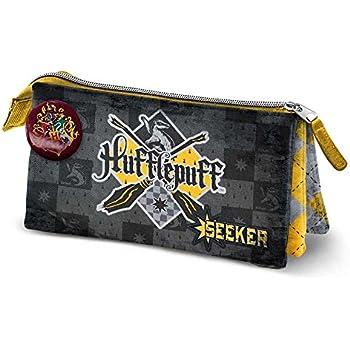 Harry Potter Estuche Portatodo, Multicolor (KM-38203): Amazon.es: Equipaje