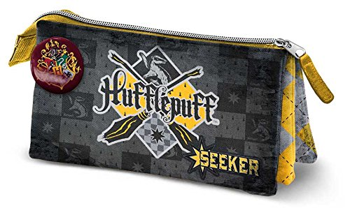 Harry Potter Estuche Portatodo, (Karactermania KM-38184)