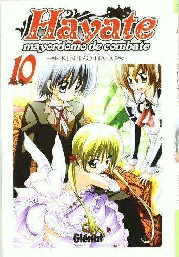 Hayate 10