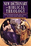 NEW DICT OF BIBLICAL THEOLOGY: Exploring the Unity Diversity of Scripture (IVP Reference Collection) - Brian S. Rosner