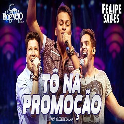 Felipe Salles feat. Cleber & Cauan