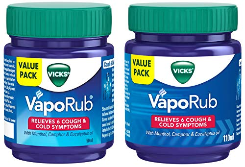 Vicks Vaporub - 50ml