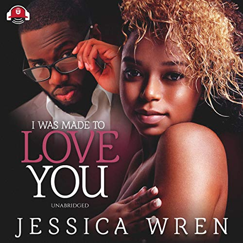 I Was Made to Love You audiobook cover art