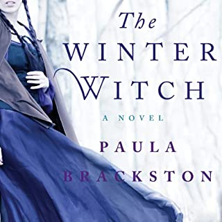 The Winter Witch                   By:                                                                                                                                 Paula Brackston                               Narrated by:                                                                                                                                 Marisa Calin                      Length: 14 hrs and 51 mins     989 ratings     Overall 4.2