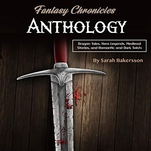Fantasy Chronicles Anthology cover art