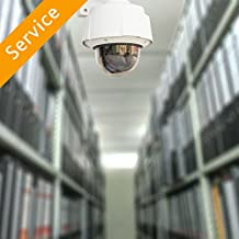 Wireless IP Camera Setup for Business