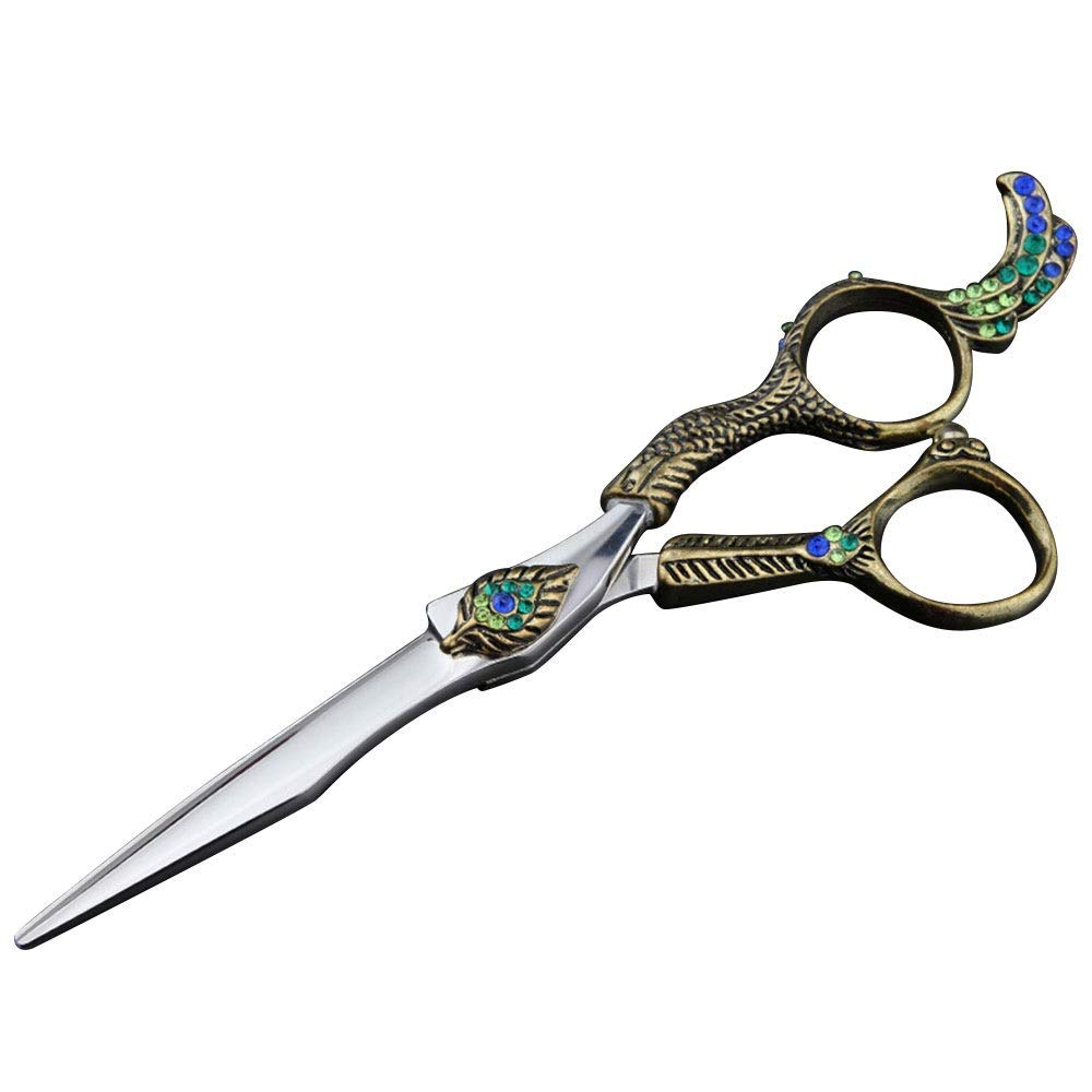 Shears Set Indianapolis Mall 6 SALENEW very popular Inch Hair Special Scissors F Hairdressing Stylist