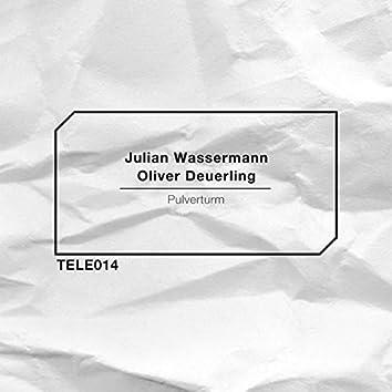 Pulverturm (EP)