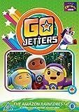 Go Jetters - The Amazon Rainforest