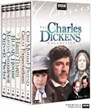 The Charles Dickens Collection: Volume 1