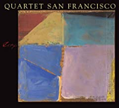 quartet san francisco