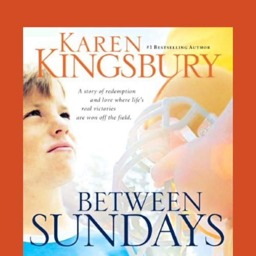 Between Sundays                   By:                                                                                                                                 Karen Kingsbury                               Narrated by:                                                                                                                                 Kathy Garver                      Length: 10 hrs and 57 mins     2 ratings     Overall 5.0