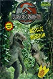 Rescue Mission (Step into Reading)