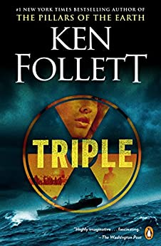 Triple: A Novel by [Ken Follett]
