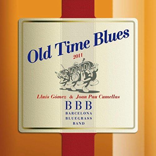 Barcelona Bluegrass Band Feat. Lluís Gómez & Joan Pau Cumellas