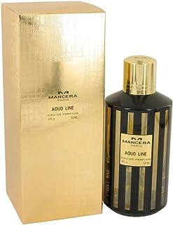 MANCERA Aoud Line For Unisex Eau de Perfume - 120 ml