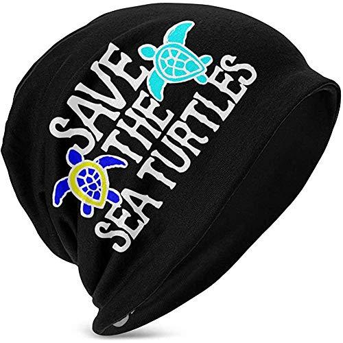 Mamihong Bébés garçons Filles sauvent Les Tortues de mer Bonnets Chapeaux Bonnets