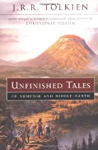 By J.R.R. Tolkien - Unfinished Tales of Numenor and Middle-Earth (12.2.2000)