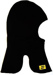 Pasamontañas ESAB, Retardante de Llama, con Capucha Protectora de Soldadura para Clima frío
