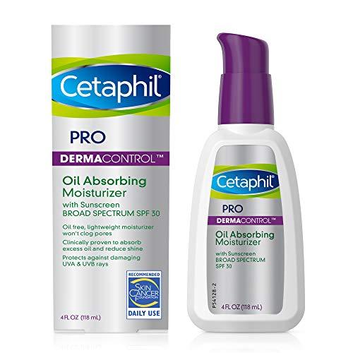 Crema Hidratante Facial Piel Grasa marca Cetaphil