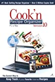 Cook n Recipe Organizer Version 10 [Download]