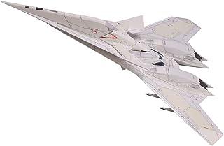 ACE COMBAT 7: SKIES UNKNOWN ADFX-10F 全長約205mm 1/144スケール プラモデル