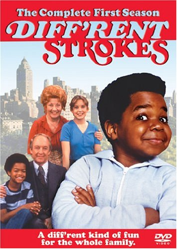 Diff'rent Strokes - The Complete First Season [RC 1]