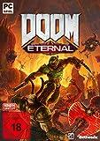 DOOM Eternal inkl. Metal Plate (Exkl. bei Amazon) [PC]
