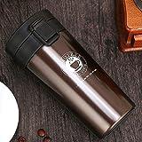 Zoom IMG-1 tazza termica viaggio caff thermos