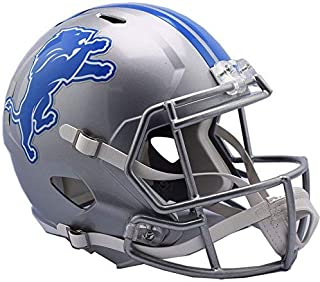 Best detroit lions helmet Reviews