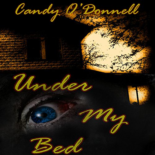 Under My Bed audiobook cover art