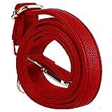 ZYYXB Correa de hombro de repuesto para señoras en diagonal, bolsas ajustables, correas de cadena para cinturón y accesorios de equipaje para mensajero, mochila para