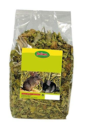 Bubimex Mélange Chardon Friandise pour Spécial Chinchilla - Lot de 3
