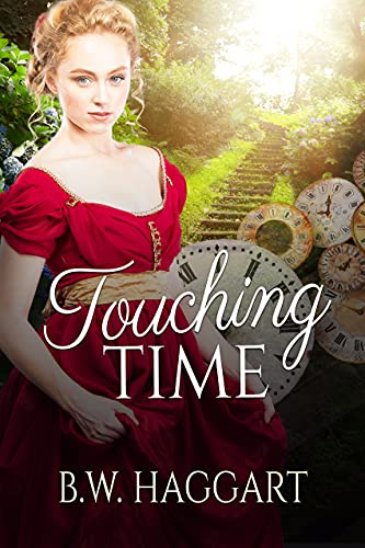 Touching Time (Romancing Time Book …