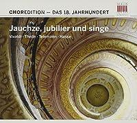18th Century: Jauchze*Jubil