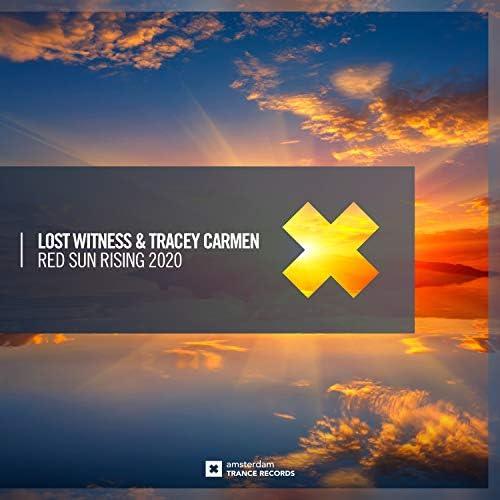 Lost Witness & Tracey Carmen