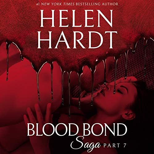 Blood Bond: 7 cover art