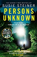 Persons Unknown (Manon Bradshaw)