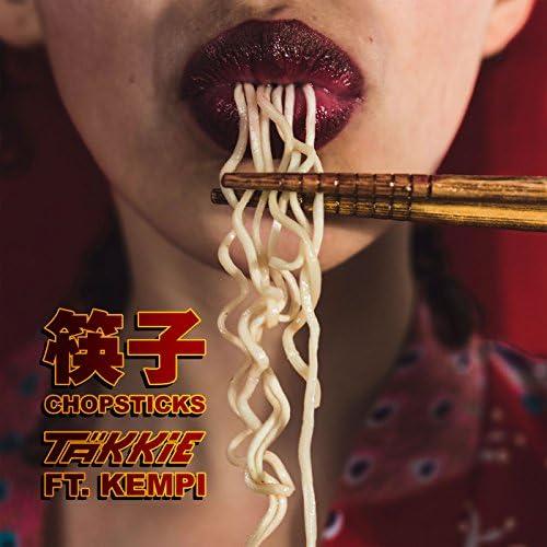 Takkie feat. Kempi