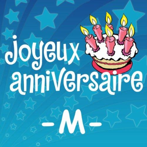 Joyeux Anniversaire Marc De Joyeux Anniversaire Sur Amazon Music