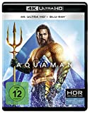 Aquaman (4K Ultra HD) (+ Blu-ray 2D)