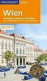 POLYGLOTT on tour Reiseführer Wien: Mit großer Faltkarte und 80 Stickern
