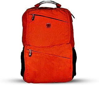 Swissgear Waterproof Classic Travel Backpack 30 Liter Swiss Gear Bag - Red , 2725617616021
